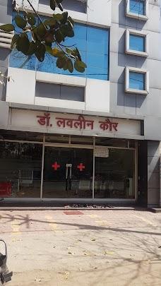 LAVLEEN KAUR HOSPITAL jhansi