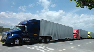 Transportes Atlantic SCRL 1