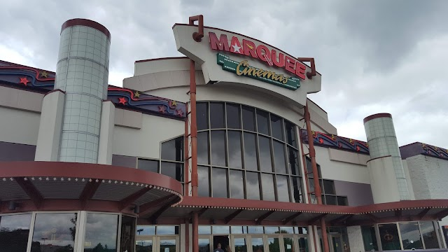 Marquee Cinema
