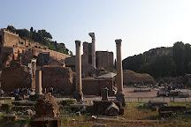 Regia, Rome, Italy