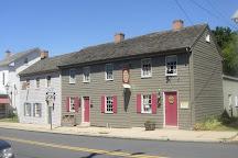 Winter's Heritage House Museum, Elizabethtown, United States
