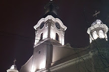 St.George Church, Uzhhorod, Ukraine