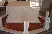 NamIk Kemal ZindanI ve Muzesi, Famagusta, Cyprus