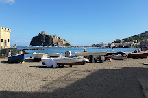 Castello Aragonese, Ischia, Italy