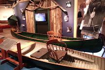 Wisconsin Canoe Heritage Museum, Spooner, United States