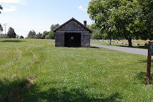New Market State Historical Park, New Market, United States