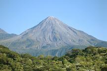 Volcan de Fuego, Colima, Mexico