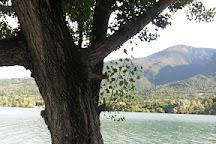 Lago di Barrea, Barrea, Italy