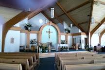 Church of St. Charles Borromeo, Meredith, United States