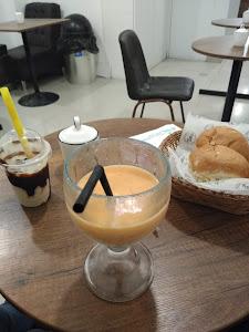 Coffee Art 8