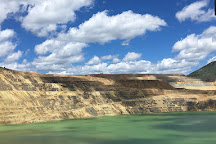 Berkeley Pit, Butte, United States