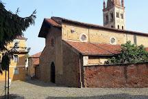 Chiesa San Giovanni, Saluzzo, Italy