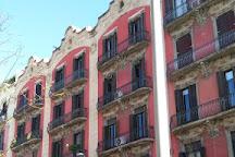 Museu del Modernisme Barcelona, Barcelona, Spain