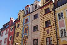 Jatki, Wroclaw, Poland