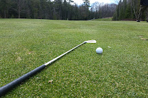 Mill Run Golf Club, Uxbridge, Canada