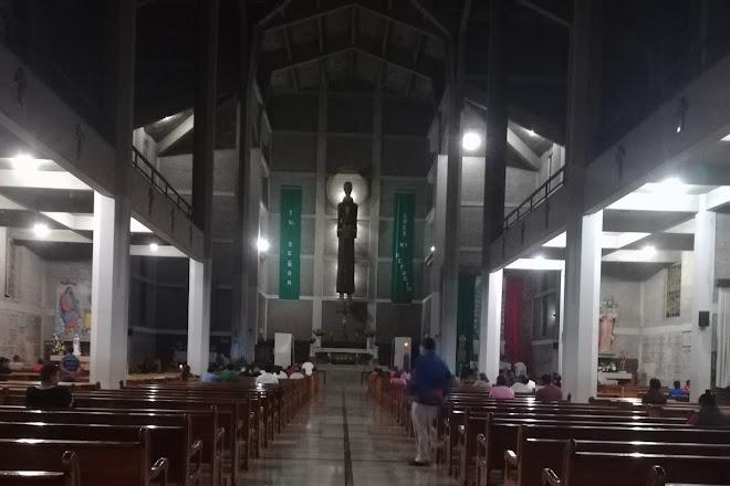 Catedral de San Antonio de Huatusco, Huatusco, Mexico