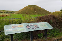 Silbury Hill, Avebury, United Kingdom