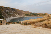 Lulworth Cove, West Lulworth, United Kingdom