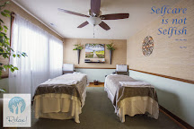 Relax! Massage Therapy and Skin Care, Wilmington, United States