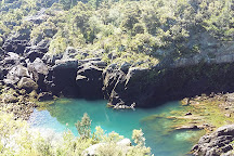 Huka Falls River Cruise, Taupo, New Zealand