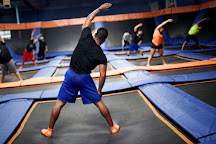 Sky Zone Trampoline Park, Florence, United States