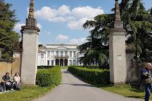 Villa Mirabello, Monza, Italy