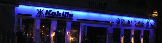 Die Kokille