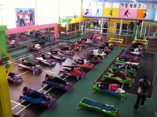 LE CALAO - Club de Fitness