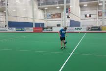 Leduc. Recreation Centre, Leduc, Canada