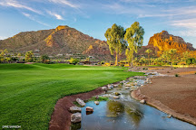 The Short Course at Mountain Shadows, Scottsdale, United States