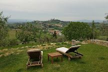 Montese Cooking Experience, San Gimignano, Italy