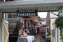 Pikku Pietarin Torikuja, Kuopio, Finland