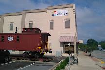 Wabash County Historical Museum, Wabash, United States