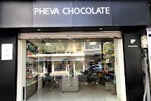 Pheva Chocolate - Hanoi, Hanoi, Vietnam
