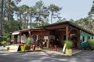Slow Village Lacanau - Camping Le Tedey