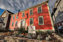 Lafayette Durfee House, Fall River, United States