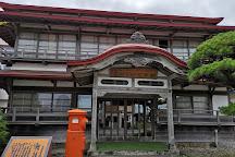 Fukaura Town Cultural History Museum, Fukaura-machi, Japan