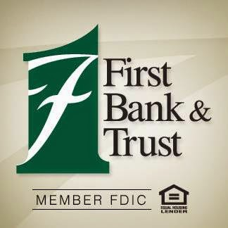 First Bank & Trust, Brookings Walmart Payday Loans Picture
