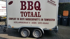 Partycatering Assen