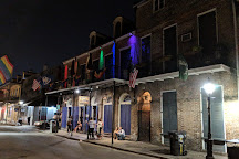 The Bourbon Pub Parade, New Orleans, United States