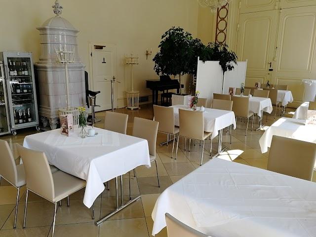 Schlossrestaurant Schwetzingen
