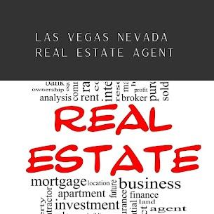 Real Estate Agent Las Vegas NV