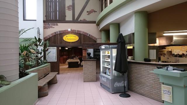 Domaine Center Parcs Les Ardennes