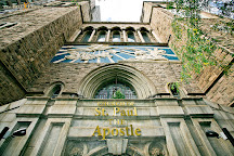 Church of St. Paul the Apostle, New York City, United States