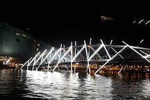 Amsterdam Light Festival, Amsterdam, The Netherlands