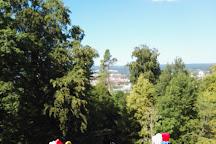 Aussichtsturm auf der Wanne, Villingen-Schwenningen, Germany