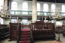Jewish Historical Museum, Amsterdam, The Netherlands
