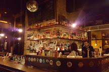 Perla Bar, Tel Aviv, Israel