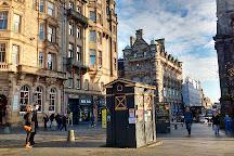 Edinburgh Free Walking Tours, Edinburgh, United Kingdom