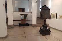 Museu da Sociedade Martins Sarmento, Guimaraes, Portugal